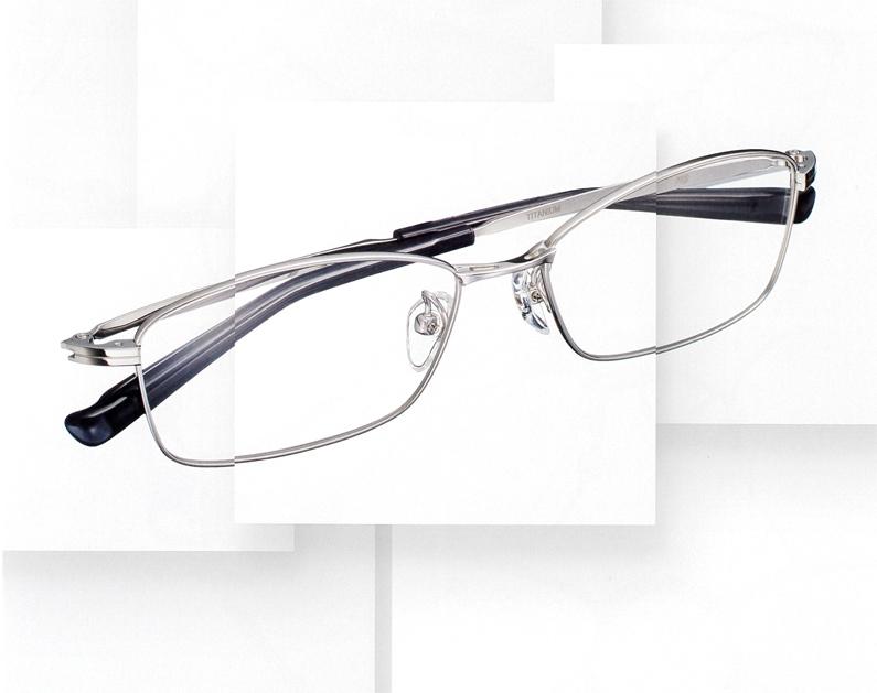 999\'9(フォーナインズ)新作コレクション「眼鏡は道具である。原点のもっと先へ。もの創りのもっと奥へ」ニューメタルフレームS-665Tシリーズ発売開始!_c0003493_11005370.jpg
