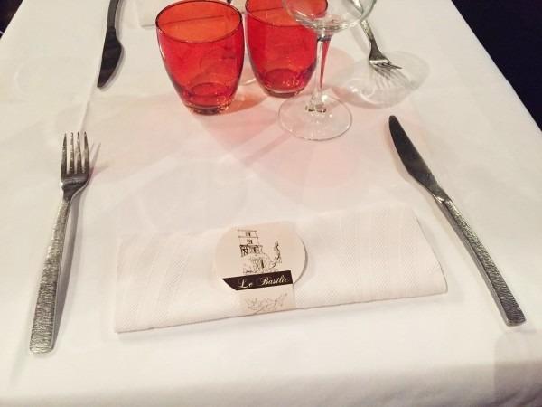 ヨーロッパ買い付け後記10 かわいいレストランで食事 入荷ボルサリーノ、ロイヤルステットソン、ボブス ハット_f0180307_19431209.jpg