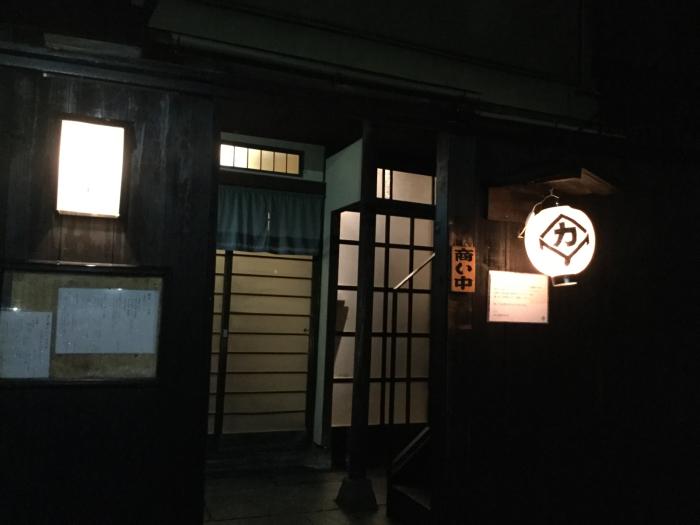 神楽坂、門。_e0130334_06133338.jpg