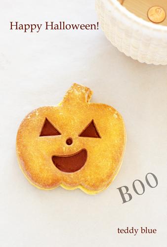 Happy Halloween!  ハッピーハロウィン!_e0253364_11532254.jpg