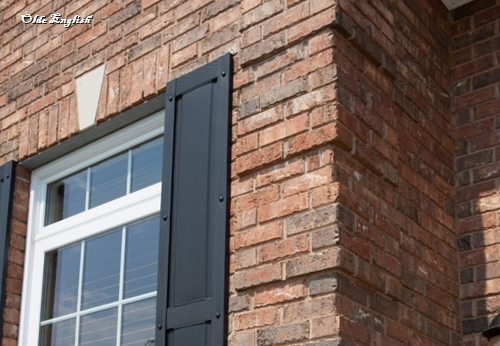 Shaw Brick社の Olde English_c0108065_10340935.jpg