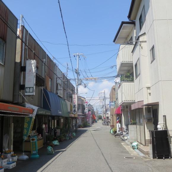 おもてたんとちゃう 尼崎市にて_c0001670_21012562.jpg