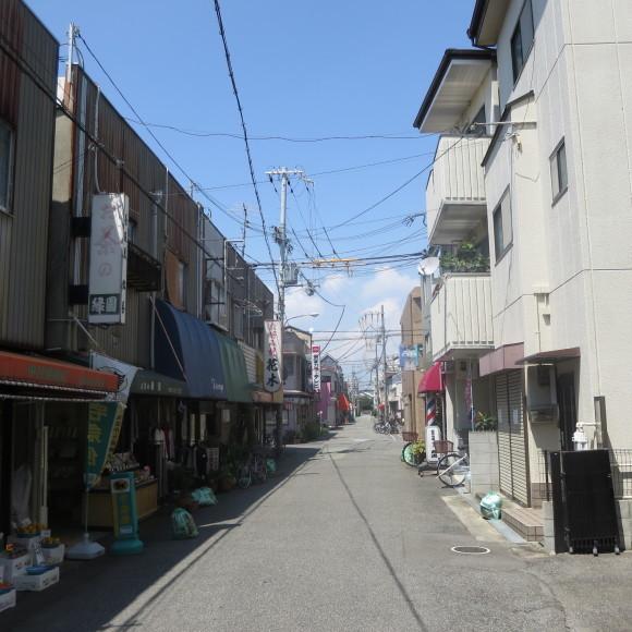 おもてたんとちゃう 尼崎市にて_c0001670_21015148.jpg
