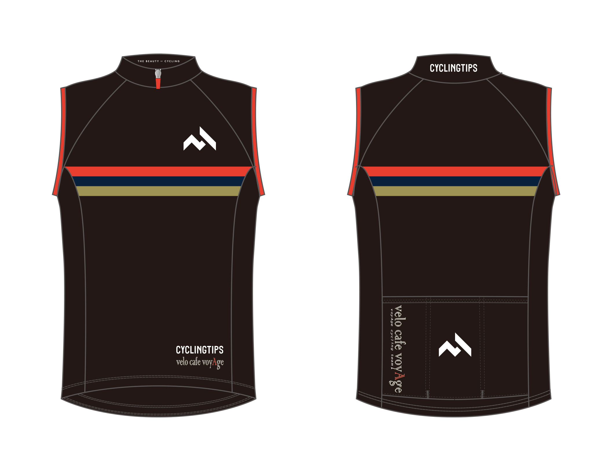 【voyAge cycling team WINTER collection 2017-2018】_c0351373_10462736.jpg