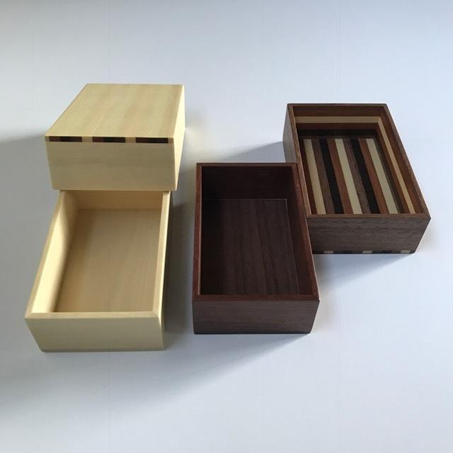 お菓子の似合う器展 本間木工所さん出品作品_b0353974_22583857.jpg