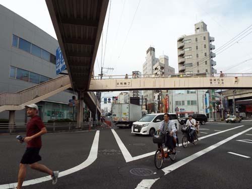 ぐるっとパスNo.11 昭和館とシルクロード展まで見たこと_f0211178_18023664.jpg