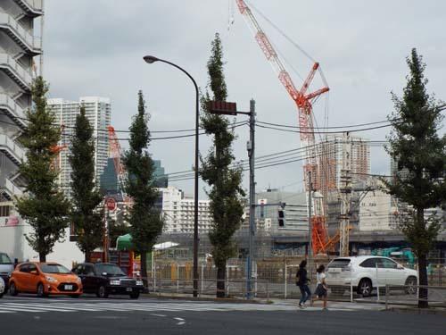 ぐるっとパスNo.11 昭和館とシルクロード展まで見たこと_f0211178_18030088.jpg