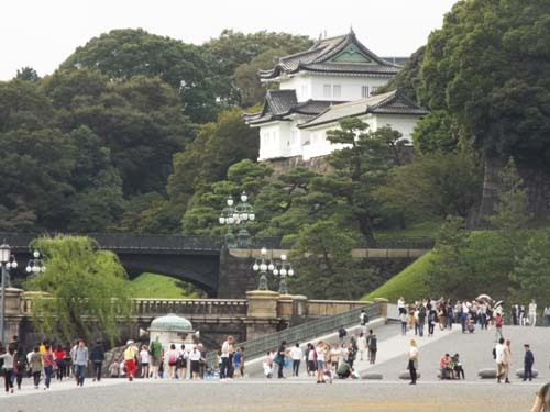 ぐるっとパスNo.11 昭和館とシルクロード展まで見たこと_f0211178_18033470.jpg