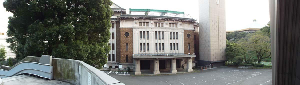 ぐるっとパスNo.11 昭和館とシルクロード展まで見たこと_f0211178_18051664.jpg