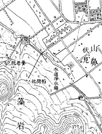 伏見稲荷神社_f0078286_15151311.jpg