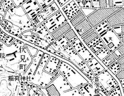 伏見稲荷神社_f0078286_15154376.jpg