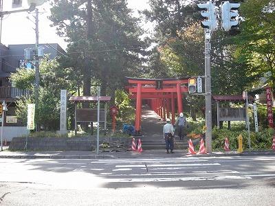 伏見稲荷神社_f0078286_15192994.jpg