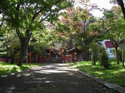 伏見稲荷神社_f0078286_15214751.jpg