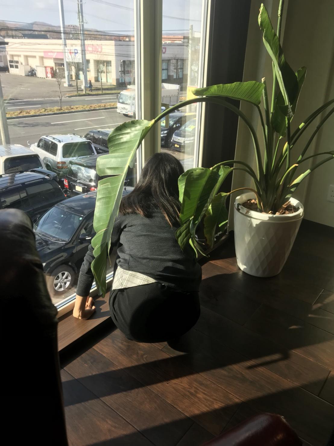 10月31日 ひとログTueヽ( 'ω' )ノ マクラーレン・GTR?!スーパーカーがTOMMYにやってきた!_b0127002_17115529.jpg