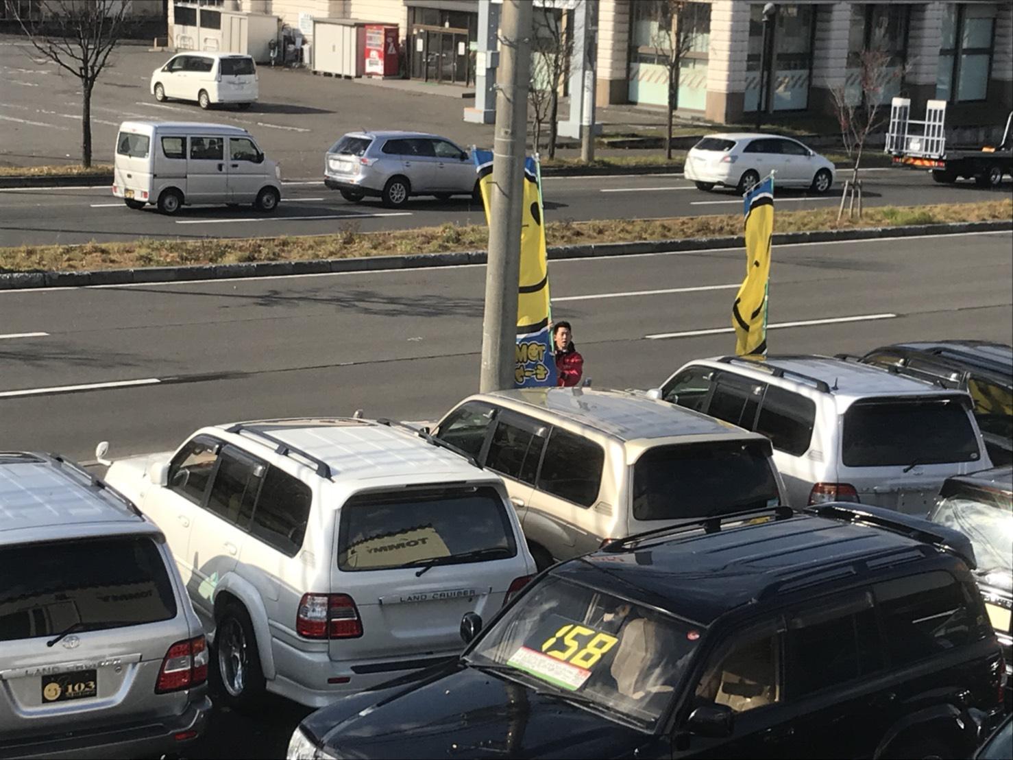 10月31日 ひとログTueヽ( 'ω' )ノ マクラーレン・GTR?!スーパーカーがTOMMYにやってきた!_b0127002_17161170.jpg