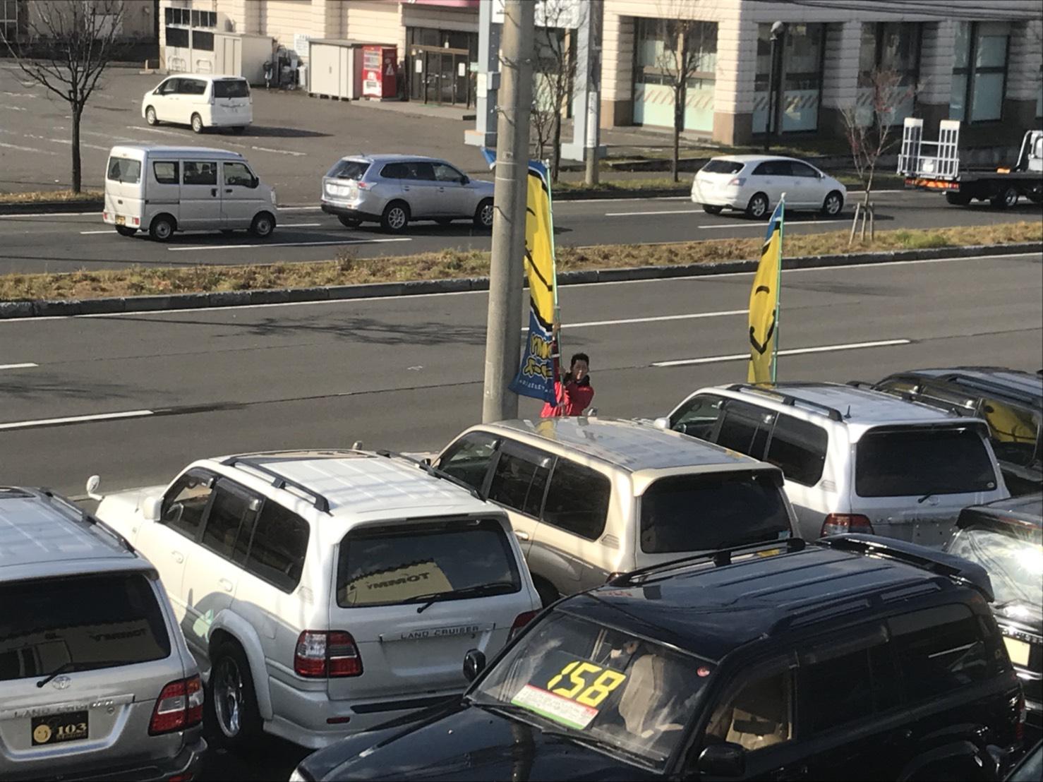 10月31日 ひとログTueヽ( 'ω' )ノ マクラーレン・GTR?!スーパーカーがTOMMYにやってきた!_b0127002_1716376.jpg