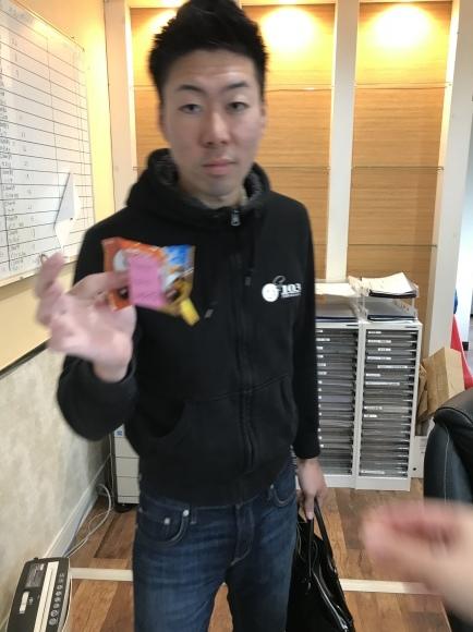11月1日(水)トミーベースカスタムブログ☆ハマー ハイエース 10インチナビ_b0127002_19381399.jpeg