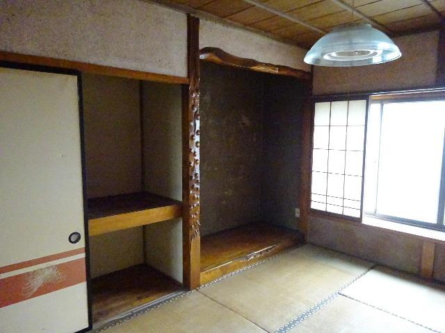 本町通り 中古住宅リフォーム工事 スタート!_f0105112_04351814.jpg