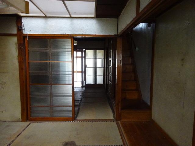 本町通り 中古住宅リフォーム工事 スタート!_f0105112_04351890.jpg