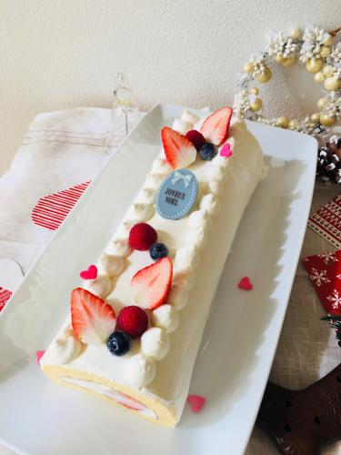 クリスマスケーキ_c0146921_13302286.jpg