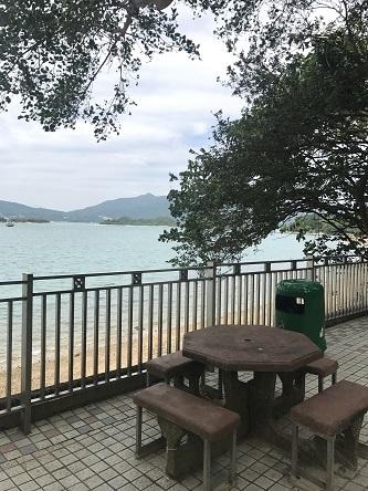 アメリカのCNNトラベルにも選ばれた、干潮時は歩いて渡れる西貢・橋頭洲☆A Boat Trip To Sharp Island in Sai Kung_f0371533_18230670.jpg