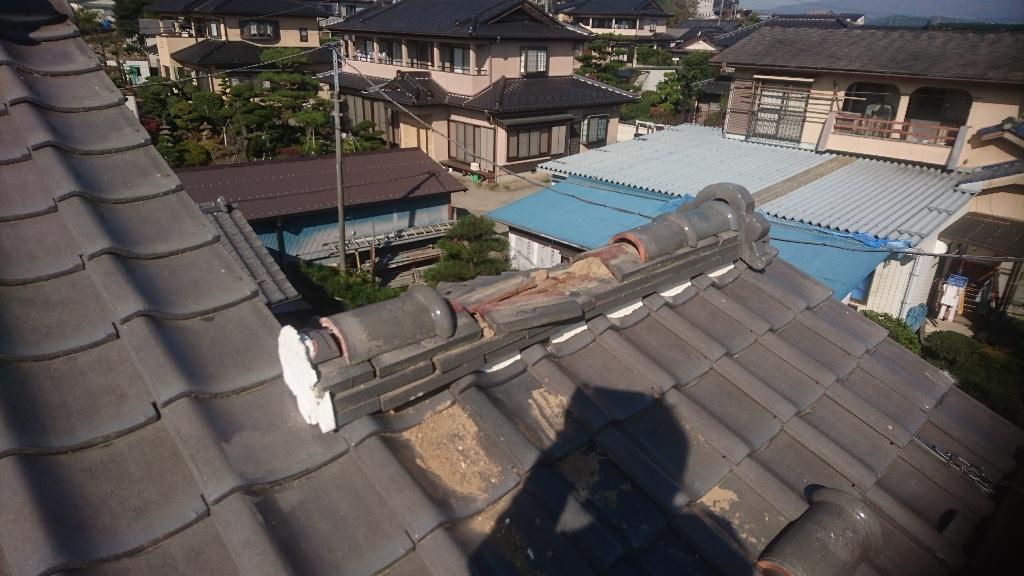 韮崎市  ハイシルバーの屋根  其の一_b0242734_20422961.jpg