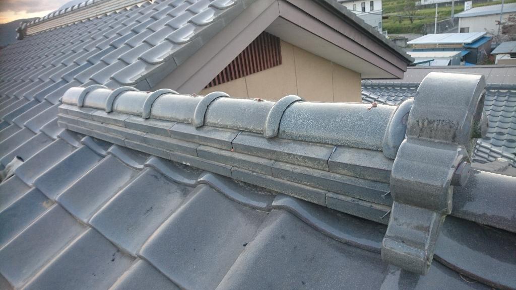 韮崎市  ハイシルバーの屋根  其の一_b0242734_20423457.jpg