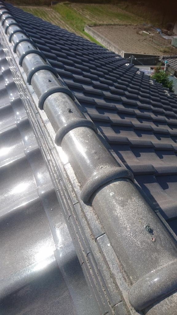 韮崎市  ハイシルバーの屋根  其の一_b0242734_20423553.jpg