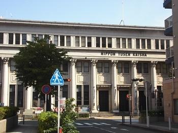 ビルの窓 横浜(神奈川県)_e0098739_15055767.jpg