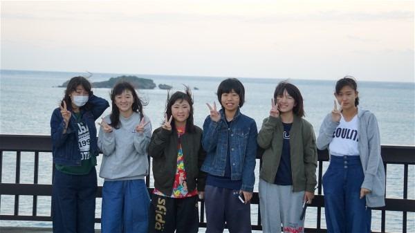 横須賀の高校生達_e0166355_6575579.jpg