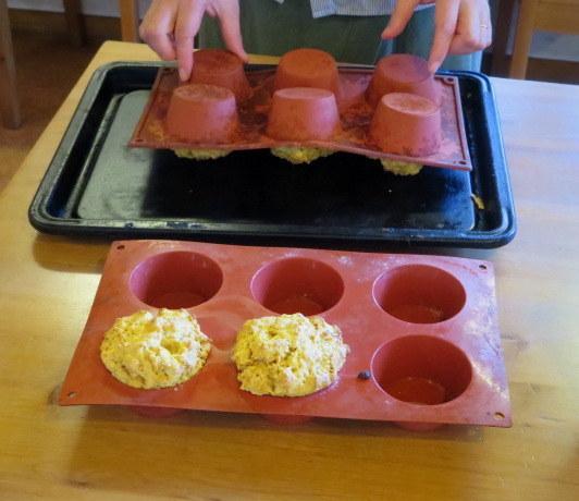 玄米菜食ごはんや ハレノヒ * カフェのお料理教室 @佐久_f0236260_23254197.jpg