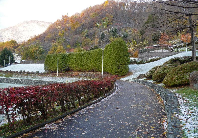 雪景色_d0162994_08431532.jpg
