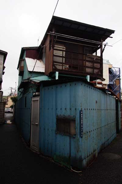 東京散歩(葛飾区四ツ木界隈)_b0103798_201927.jpg