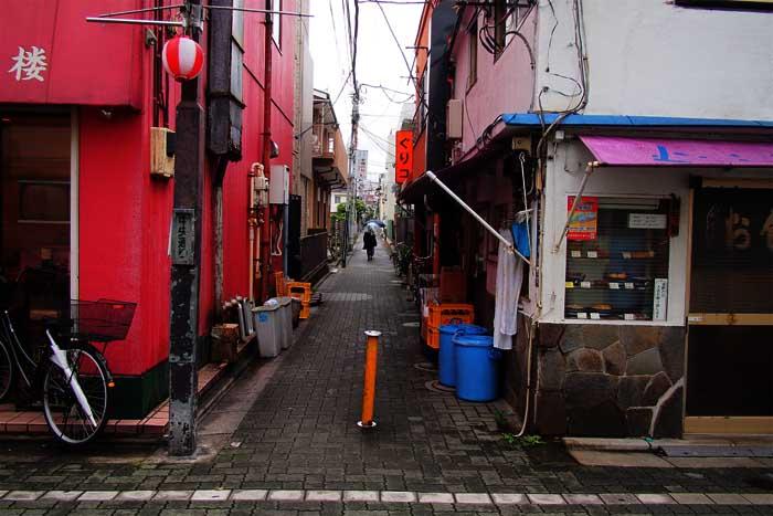 東京散歩(葛飾区四ツ木界隈)_b0103798_20201097.jpg