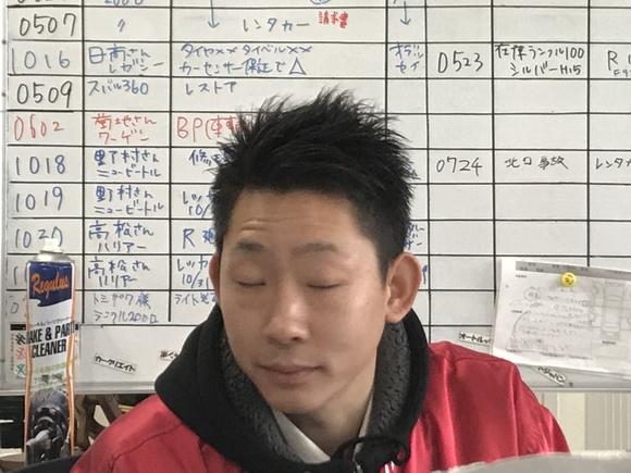 11月1日 ひとログWed(。・ω・。) 今年の冬は除雪車リース!!月々8万円から♬TOMMY本店_b0127002_1751391.jpg