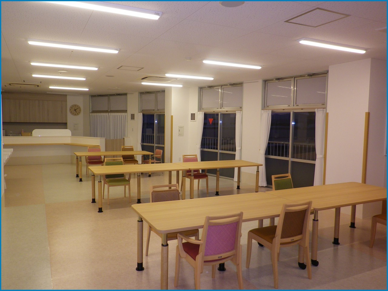 N病院グループ N.W.介護老人保健施設 改修・増築工事 1_c0376508_13111214.jpg