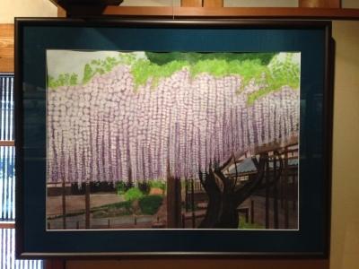 第3回高彩会水彩画展(屋根裏ギャラリー)_e0135219_13273850.jpg