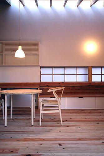 11月の風の通る家相談会 と 風と家 I設計室の仕事展 7_e0021031_21545767.jpg