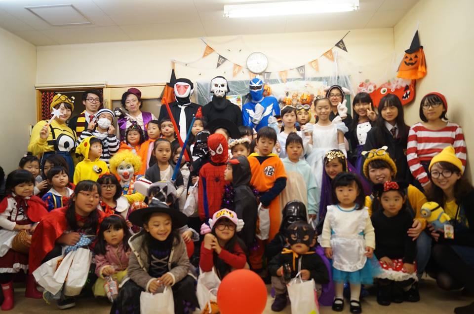 【Halloween Parade 2017☆彡】_c0345439_16355846.jpg