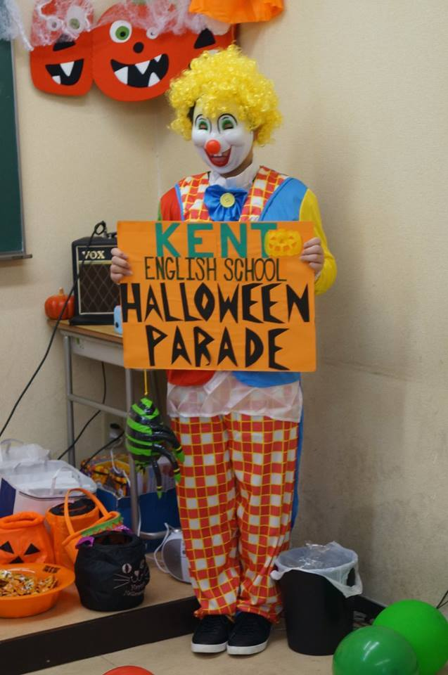 【Halloween Parade 2017☆彡】_c0345439_16385141.jpg