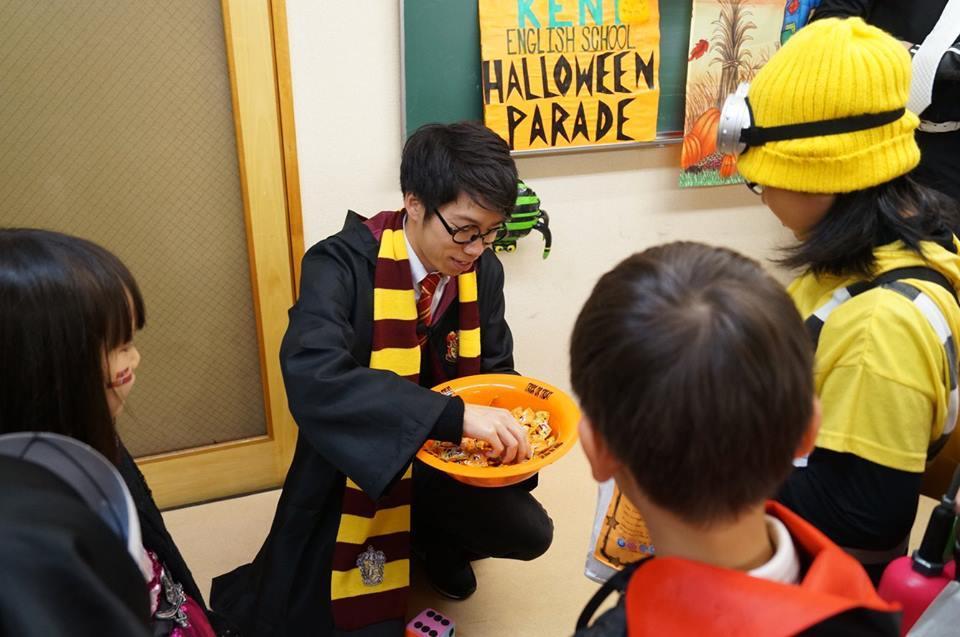 【Halloween Parade 2017☆彡】_c0345439_16511109.jpg
