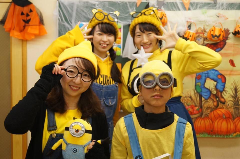 【Halloween Parade 2017☆彡】_c0345439_17005685.jpg