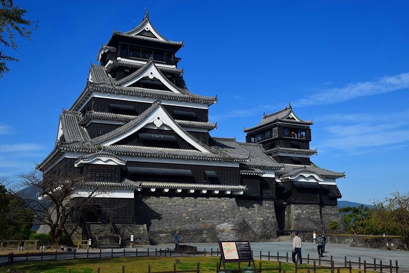 天下の名城『熊本城』と加藤清正の仕掛け20151031_e0237645_23204092.jpg