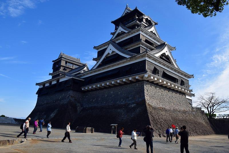 天下の名城『熊本城』と加藤清正の仕掛け20151031_e0237645_23204140.jpg