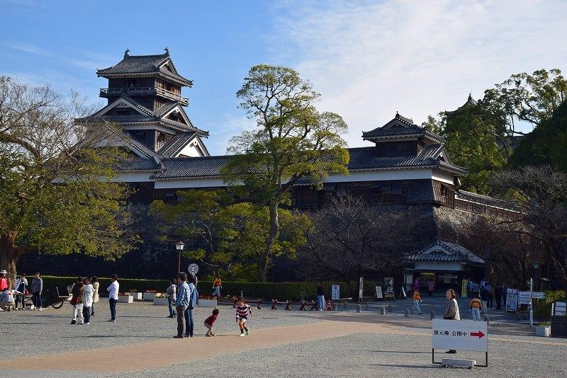 天下の名城『熊本城』と加藤清正の仕掛け20151031_e0237645_23204240.jpg