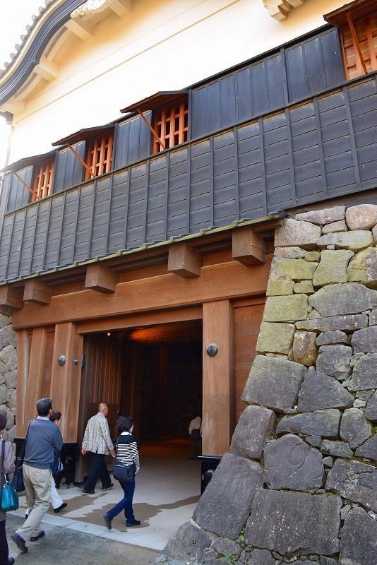 天下の名城『熊本城』と加藤清正の仕掛け20151031_e0237645_23204245.jpg