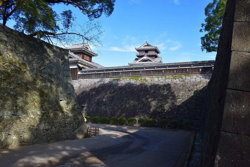 天下の名城『熊本城』と加藤清正の仕掛け20151031_e0237645_23204283.jpg