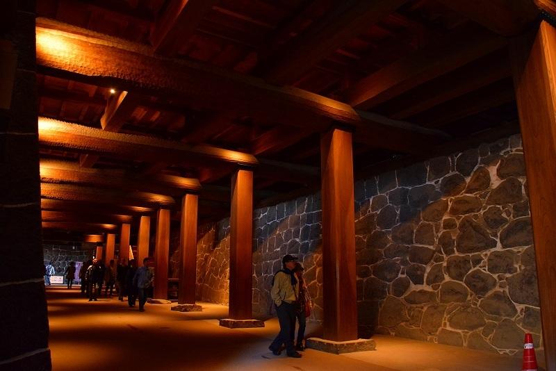 天下の名城『熊本城』と加藤清正の仕掛け20151031_e0237645_23204389.jpg