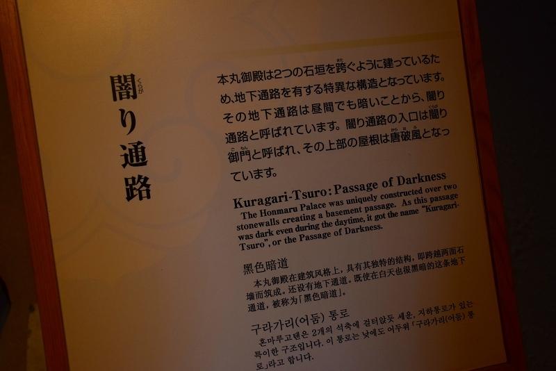 天下の名城『熊本城』と加藤清正の仕掛け20151031_e0237645_23222593.jpg