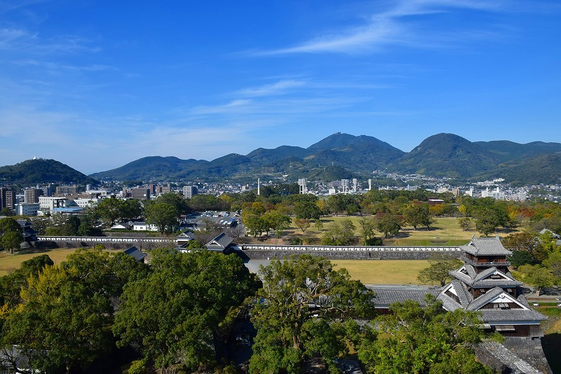 天下の名城『熊本城』と加藤清正の仕掛け20151031_e0237645_23222603.jpg